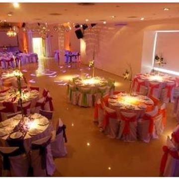 Salones de fiestas en capital federal for Abril salon de fiestas belgrano
