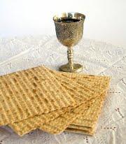 Celebración de la Pascua Judía - Pesaj