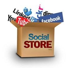 Organización de eventos, Social Media y Redes Sociales
