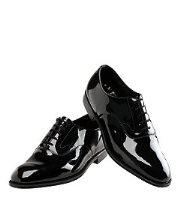 Etiqueta zapatos