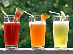 Bebidas sin alcohol para eventos especiales