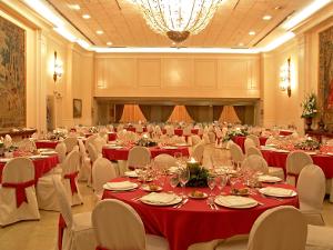 Eventos en Hoteles