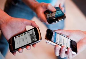 Las Redes Sociales en los Eventos Actuales