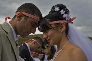 Boda Armenia, Tradiciones con mucho Simbolismo