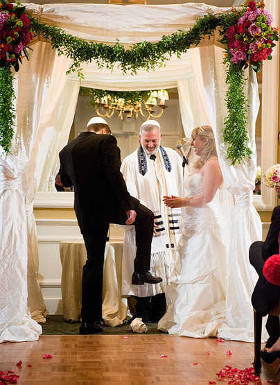 boda israelita sinagoga