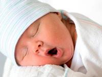 Llegada de un nuevo Bebé