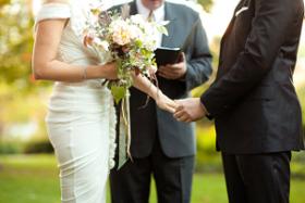 6 consejos para celebrar una boda en casa