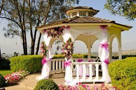 Una boda en casa