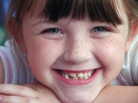 Día mundial de la sonrisa :)
