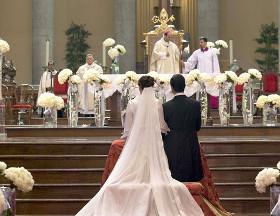 Ubicación en el altar