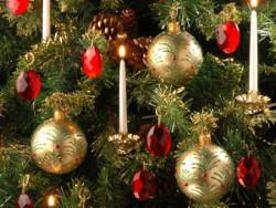 Diciembre de Navidad - El Arbolito Navideño
