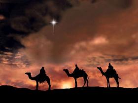 6 de Enero, Día de Reyes