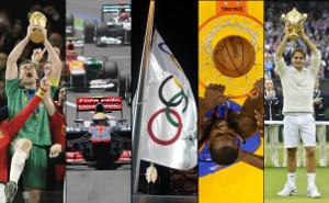 Organización de eventos deportivos y recreativos