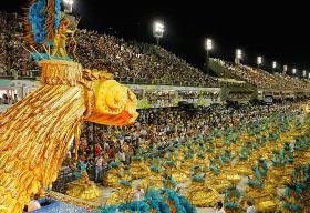 3 fascinantes destinos para visitar en Carnaval