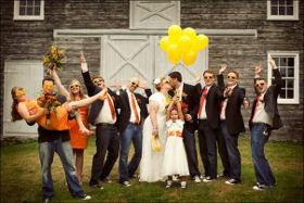 6 cosas que NO debes lucir como invitada a una boda