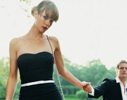 No lucir en una boda