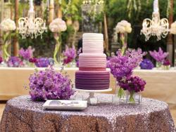 10 pasos para elegir el color de tu boda
