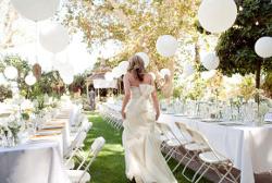 El color de tu boda