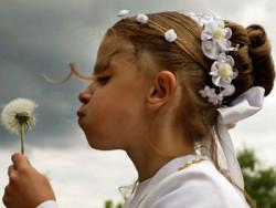 8 consejos para el peinado de las niñas