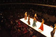 Organización de un Desfile de Modas