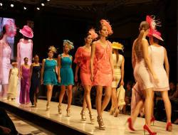 9 puntos a considerar en la producción de un desfile de modas