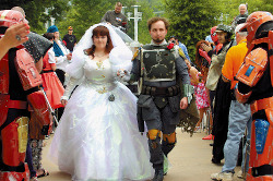 Bodas Friki, Geek Weddings
