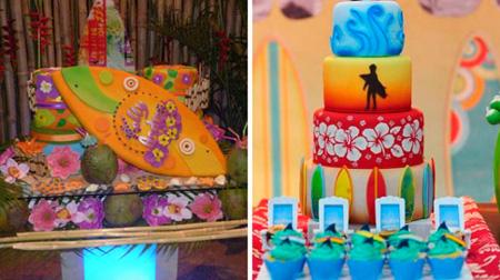 3 temáticas muy naturales para la fiesta de 15 años