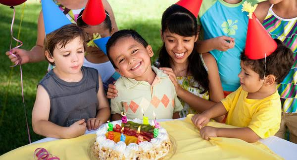 5 consejos para que su fiesta sea todo un éxito