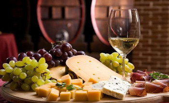 Boda en viñedo