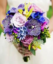 Ramos de novia: Calas, Lirios, Camelias y Orquídeas
