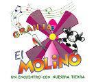 Granja El Molino - Parcelas para eventos