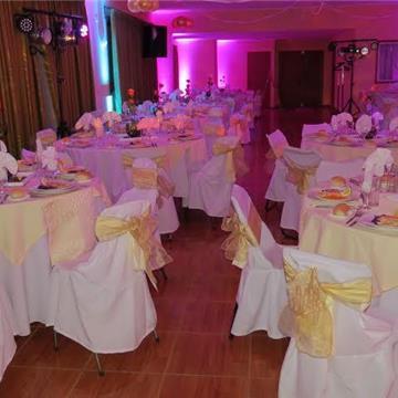 Salón Banquetes Labranza