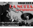 Sonora LA NOTTA del PADRINO - Grupos musicales
