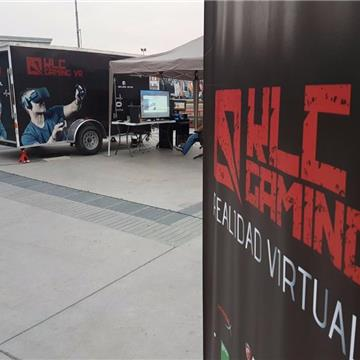 KLC Gaming VR