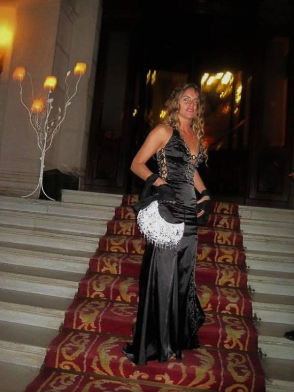 Vestidos de fiesta santiago vitacura