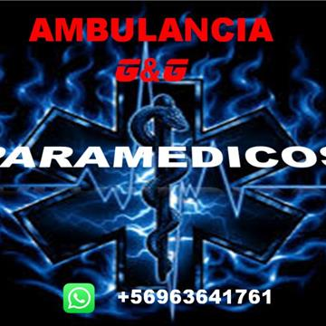 Ambulancias G&G