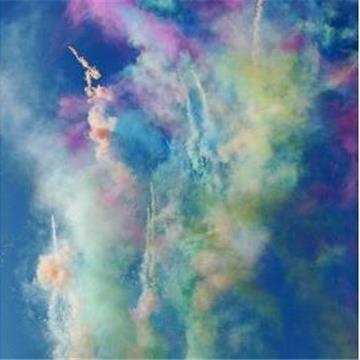 Juegos Pirotécnicos Magia y Color
