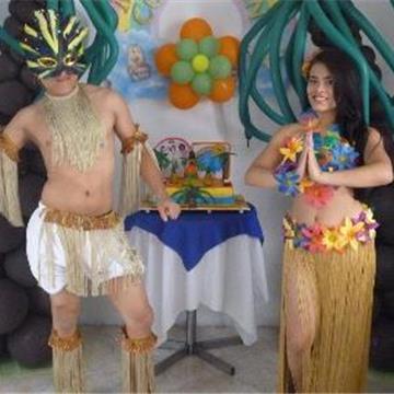 Grupo Artístico Arcoiris