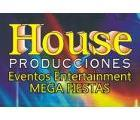 Aarom House Producciones Eventos Baratísimos - Organización de eventos