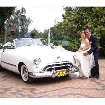 Cartagena Classic Car