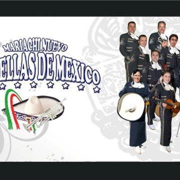 Mariachi Estrellas de México