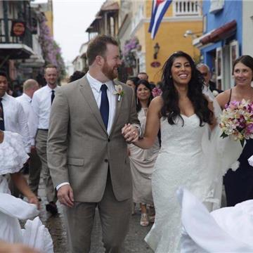 Doria Alvarez Wedding & Events Planner