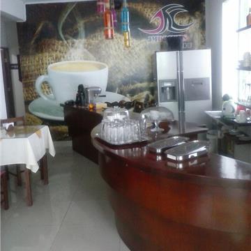 Restaurante La Cocinera
