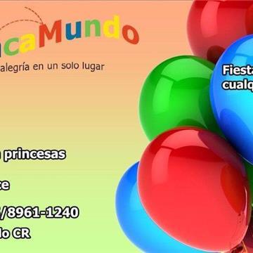 Brincamundo