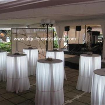 Alquiler de sillas y mesas en curridabat for Muebles linea actual en costa rica