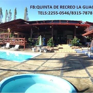 Quinta de Recreo La Guácima
