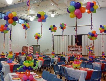 Balloons events heredia costa rica - Decoraciones originales para casas ...