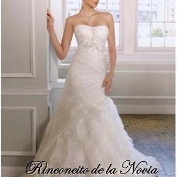 Confeccion vestidos de novia costa rica