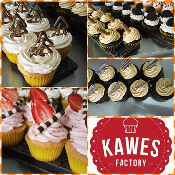Kawes Factory