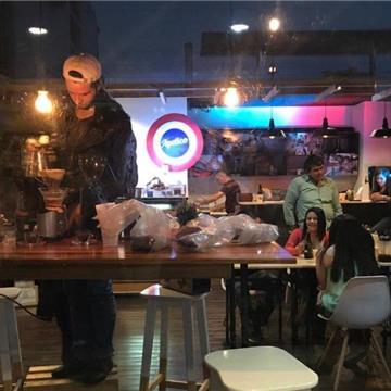 Apetico Food Truck & Coffee Shop
